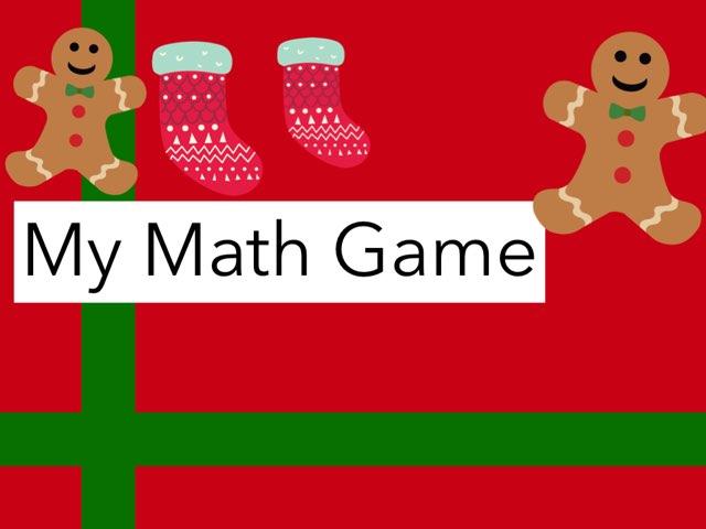 Game 8 by Layne johnson
