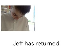 Jeff  by Keira Hillsley