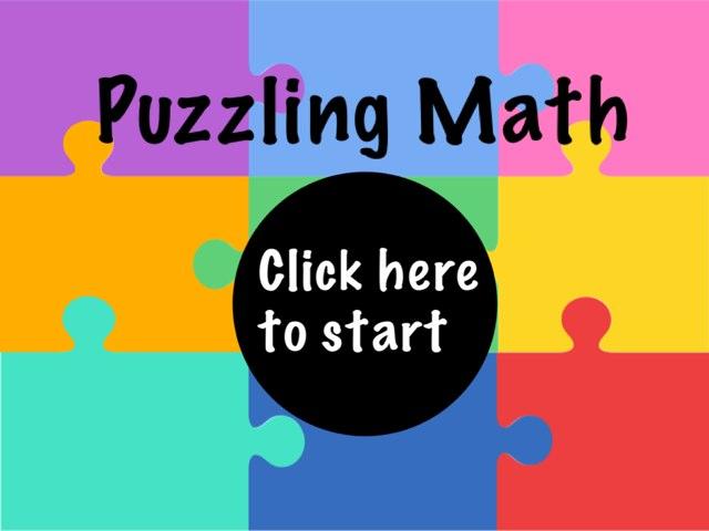 Math by Odalys Cruz