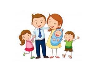 Family members  by Asma Omar