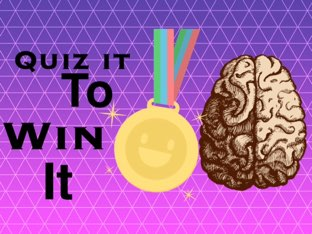 Hi welcome to Quiz it!    Ages 8-12 by Megan Ashton