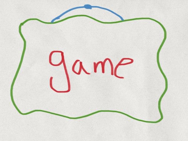 Game by Negar Daneshmand
