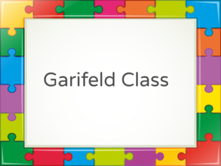 Garfield Class  by Vantage KG