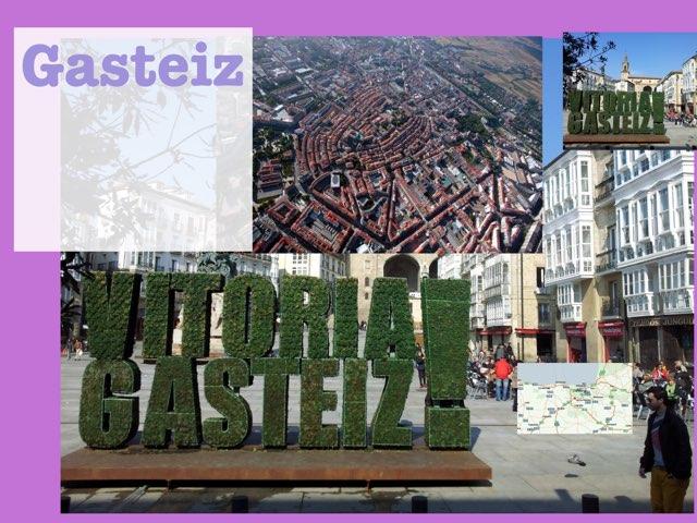 Gasteiz by Curso CFTIC