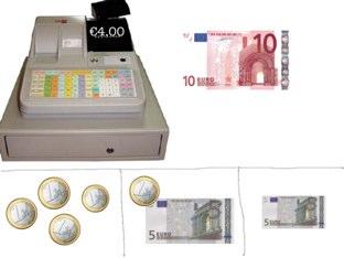 Geld terug geven by Sharon Berkhout
