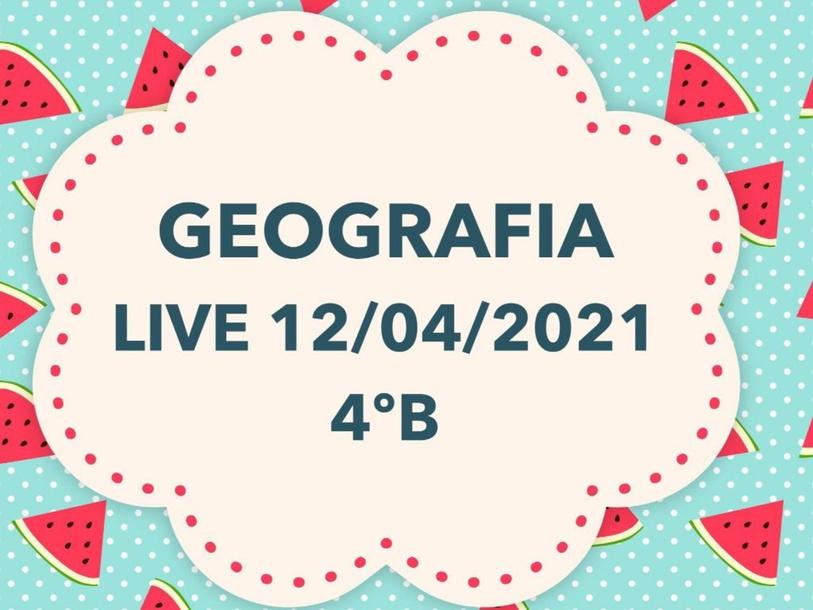 Geografia - localização by Mariana Rocha
