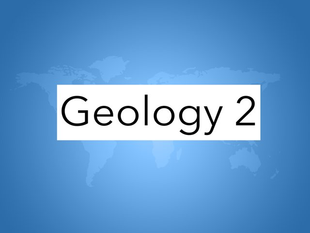 Geology 2 by Michelle Knight