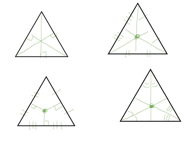 Geometry Chap 5 Triangles by Beth Mcbride