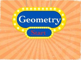 Geotmetry by Emily Wykes