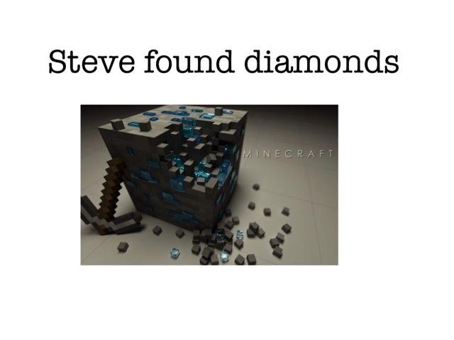 Get Diamonds by Khoua Vang