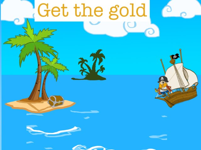 Get The Gold by Olayimka Olawaye Popoola Salami