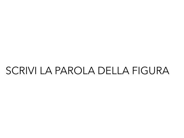 Gioco 23 by Federica Domini