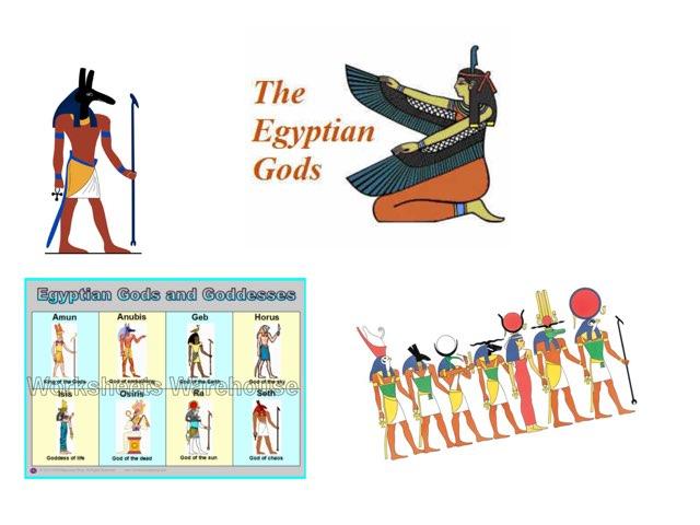 Gods 2 by Ian Eagleton