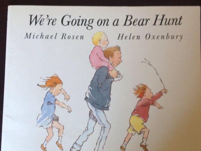 Going On A Bear Hunt by Lori Board