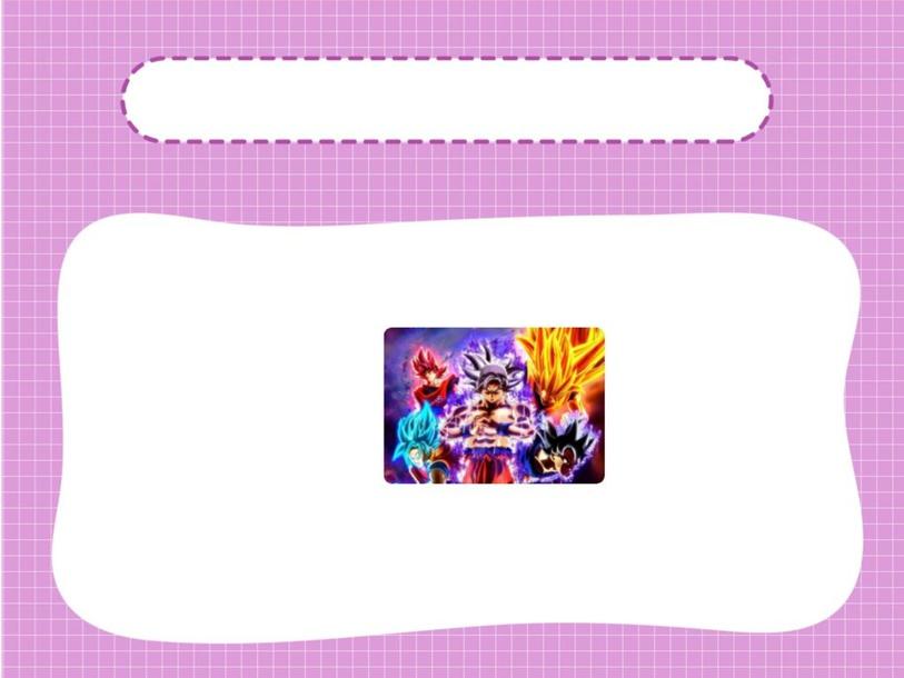 Goku by Mugisho Bachigale