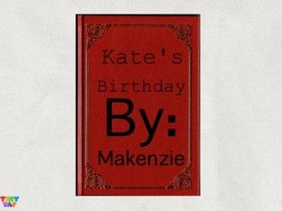 Good Night Story's by Makenzie Mathews