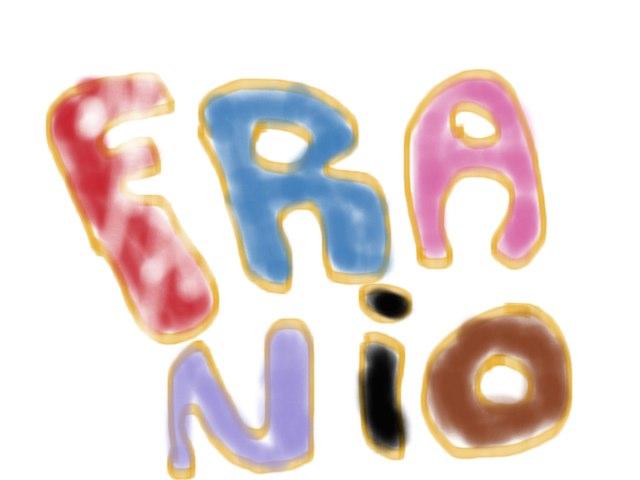 Gra franka by Zuzia Hanke K