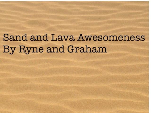 Graham & Ryne by Arlene Gregersen