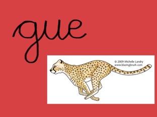 Gue Gui  by Quino Asensio