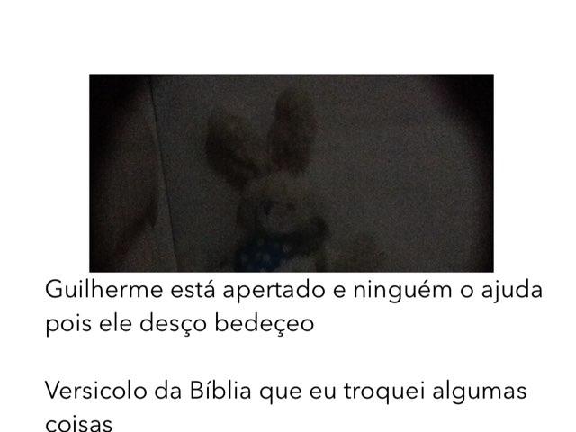 Guilherme  by João Antunes Bocchini