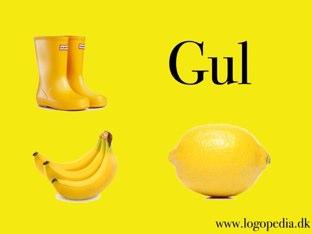 Gul by Ulla Lahti