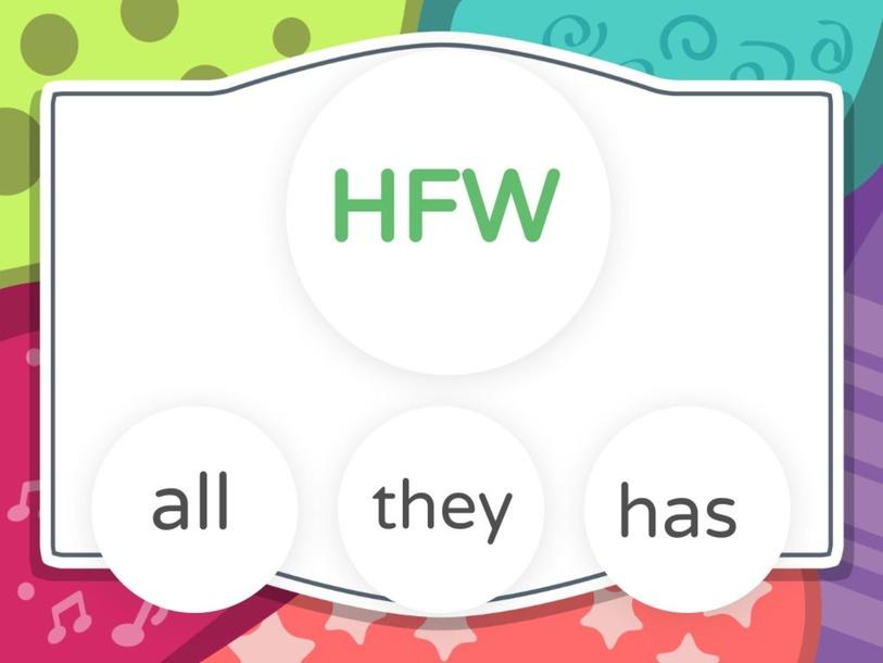 HFW by María Celeste Bustos