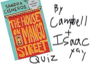 HOMS Quiz by Elizabeth Norena