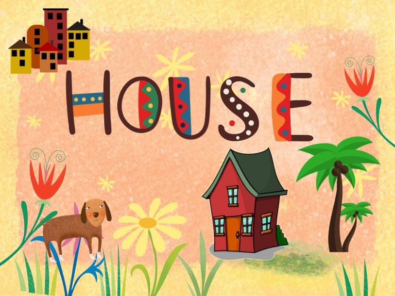 HOUSE PARTS- 5 KINDER by VIR ZEG