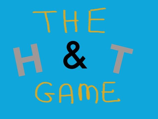 H&T Game by Darren Bishop