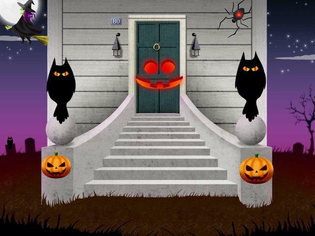 Halloween 1 by Jorge Izquierdo