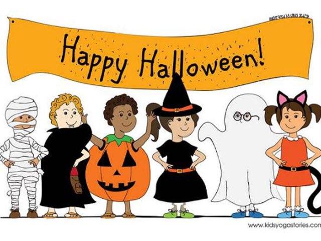 Halloween 2015 by Laura Rosales Serrano