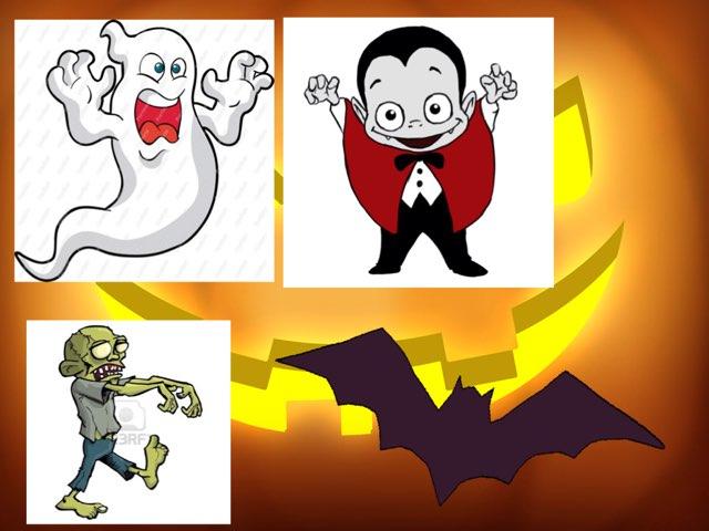 Halloween Fun by Meg Johnson