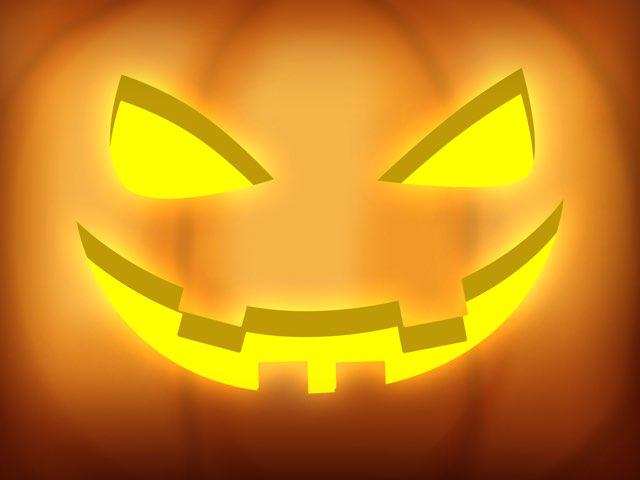 Halloween Game by Jennifer Riu