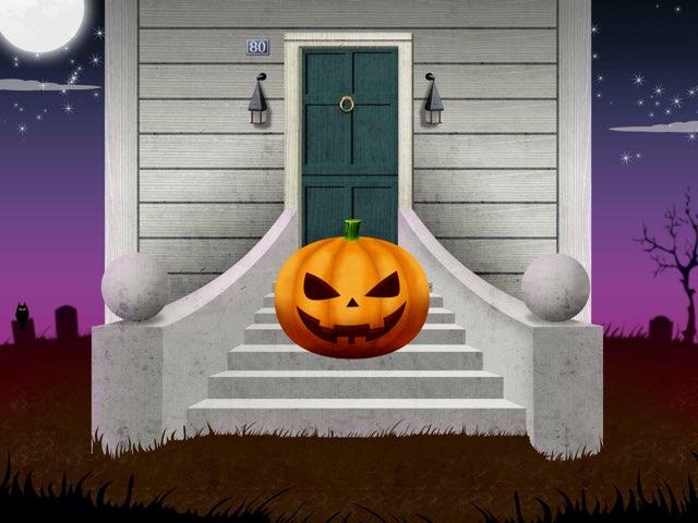 Halloween  by Ciubuc Bianca