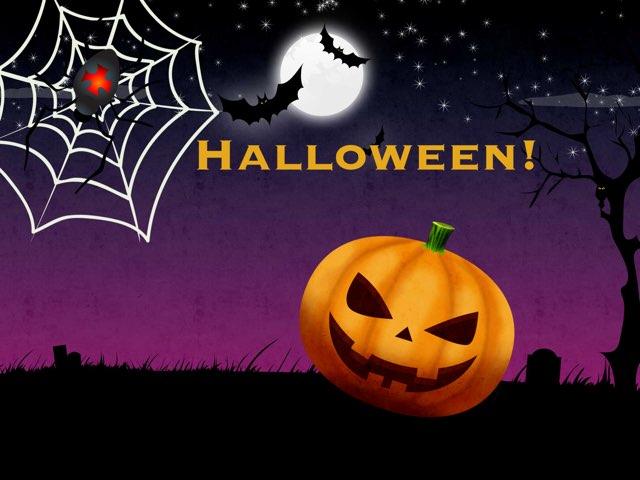 Halloween  by Mica Ela