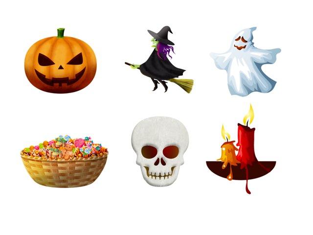 Halloween  by Javier Ballester Martin