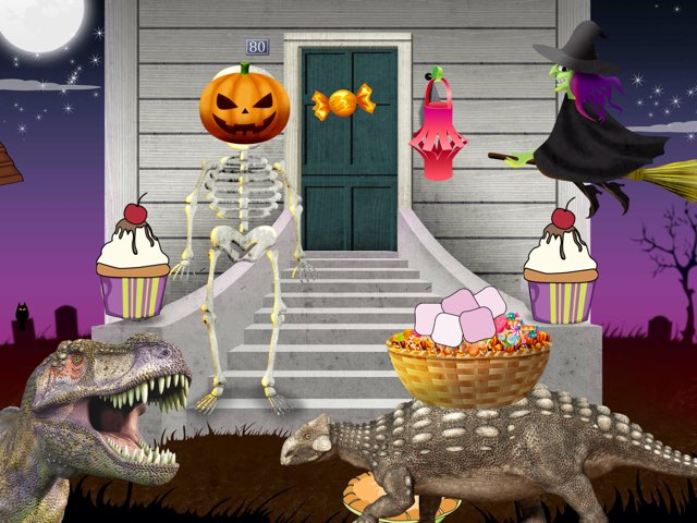 Halloween  by Freya Pi
