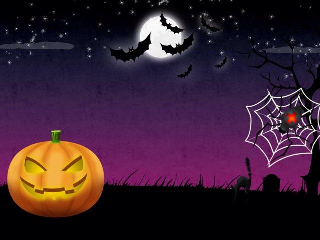 Halloween  by Danny  zoetemijer