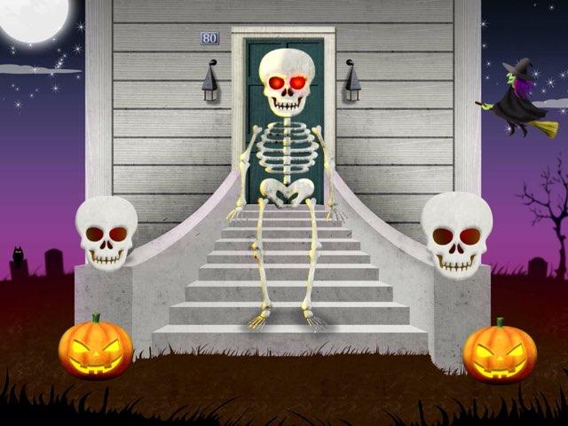 Halloween  by Molly Jeffrey