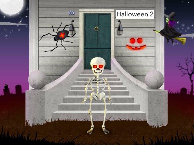 Halloween by Amaker Maker