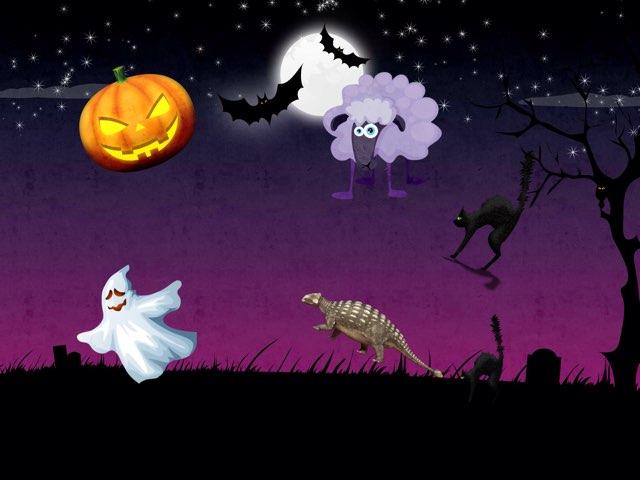 Halloween by Lol Lol