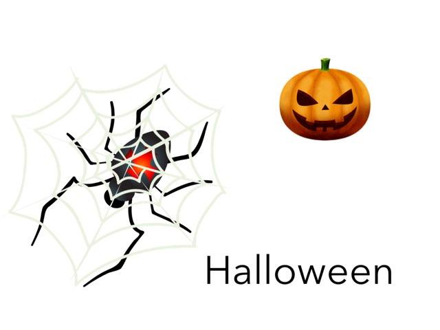 Halloween by Dimitris Pad