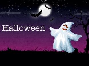 Halloween by Nikola K. Olechowska