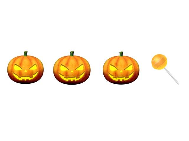 Halloween by Speech Program23