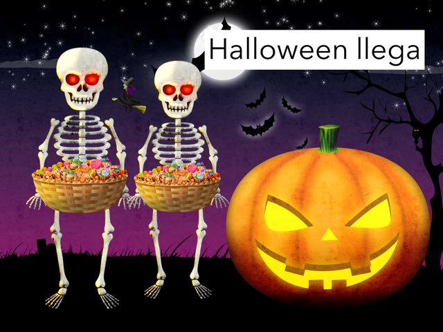 Halloween by Sandra Gómez Navas