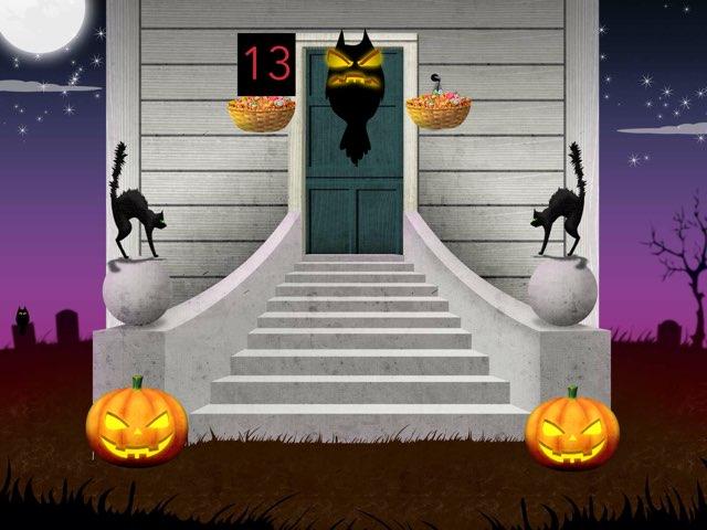 Halloween by Ruben schmidt