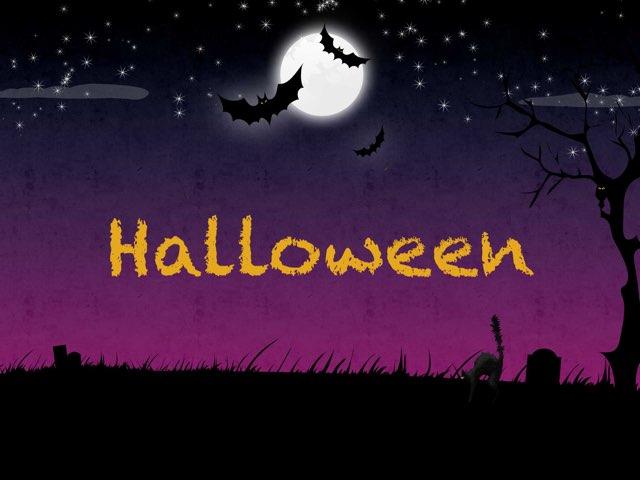 Halloween by Irati Jimenez