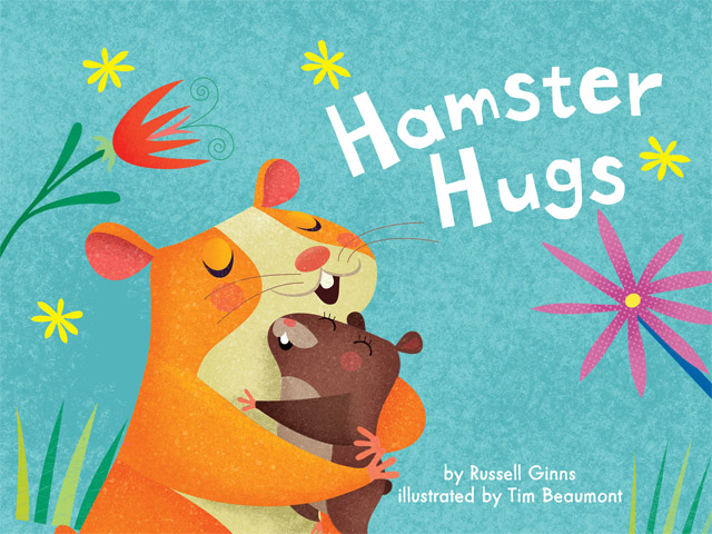 Hamster Hugs by The Learning Company