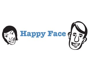 Happy Face by Wern Jin