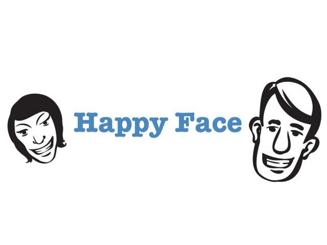 Happy Face by Wern Jin
